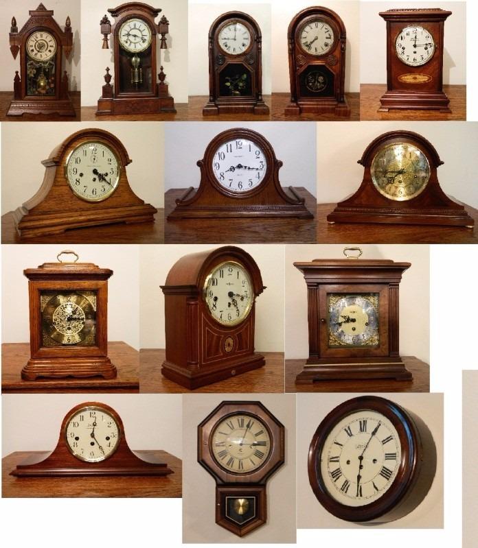 Reparacion de relojes antiguos pared - Relojes rusticos de pared ...