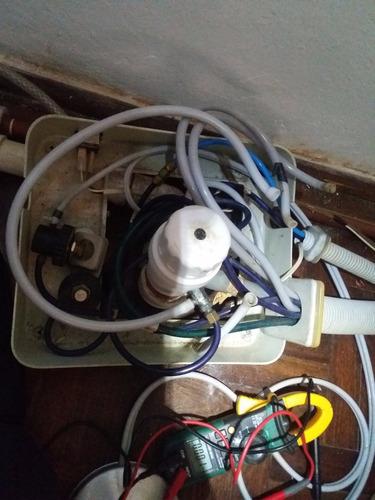 reparación, instalación y traslados de equipos odontológicos