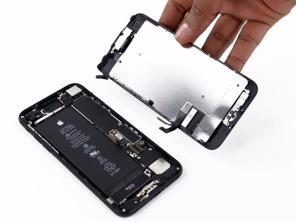a0929f2ab7c Reparación iPhone 7 Pantalla Calidad Original-zonaphone - U$S 110,00 ...