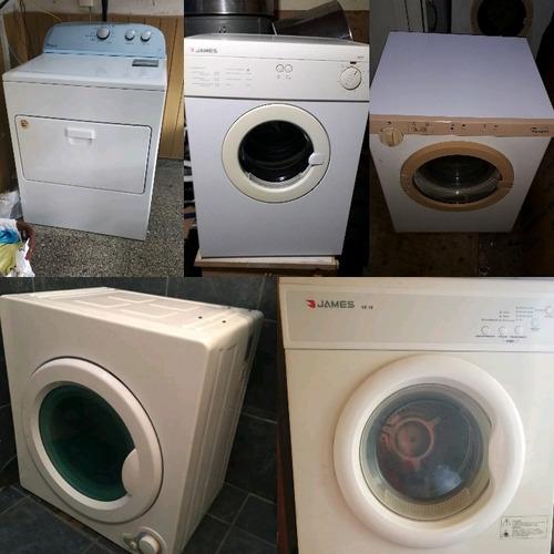 reparación lavarropas service venta secarropas massaferro