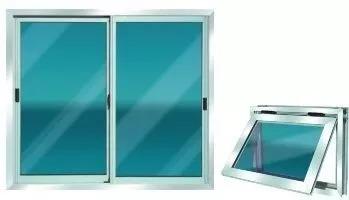 Reparacion mantenimiento de ventanas en aluminio for Reparacion de ventanas de aluminio