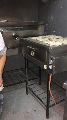 reparacion mantenimiento limpieza de cocinas estufas a gas