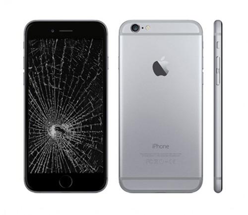 reparación pantalla iphone 6s en el momento a domicilio !!!