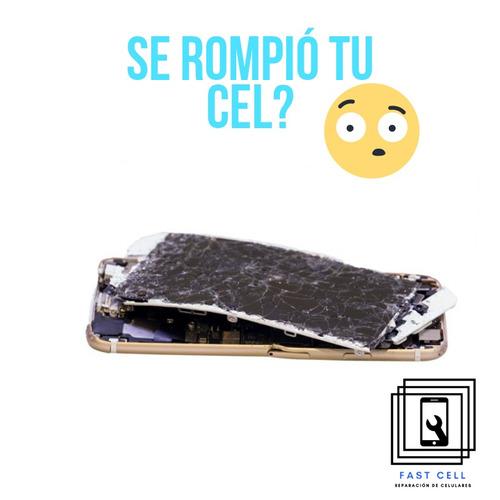 reparación pantalla iphone 7 plus en el momento+regalo!