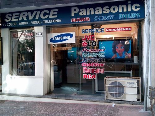 reparacion service lcd - led - plasma - retiro domicilio