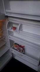 reparacion y compra de heladeras con freezer  repuestos