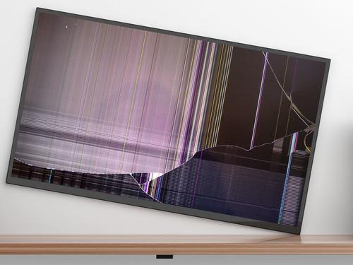 reparación y service de tv