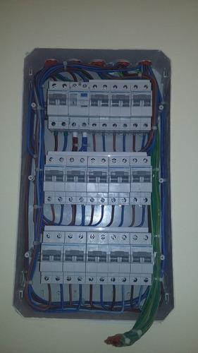 reparaciones e instalaciones electricas