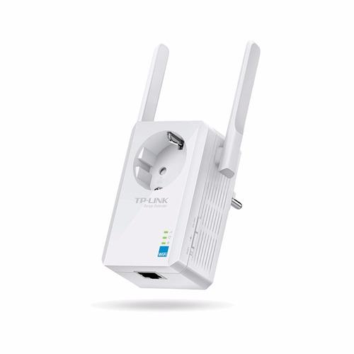 repetidor wifi extensor wifi tp link wa860 300mbps lidertek