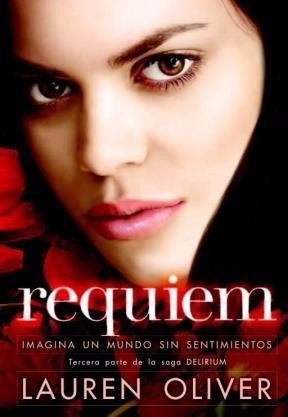 requiem (saga delirium) - oliver lauren
