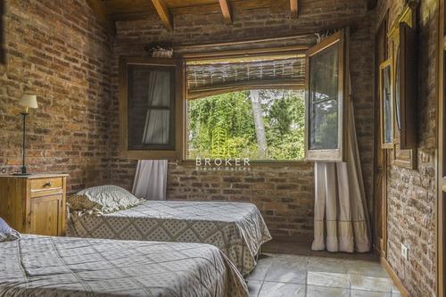 reservada! casa de 3 dormitorios en pinares punta del este