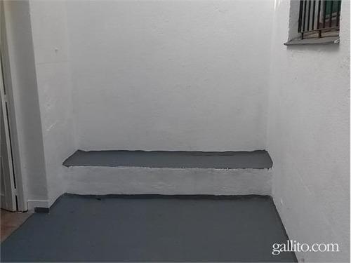 reservado!!!apartamento en alquiler en atahualpa