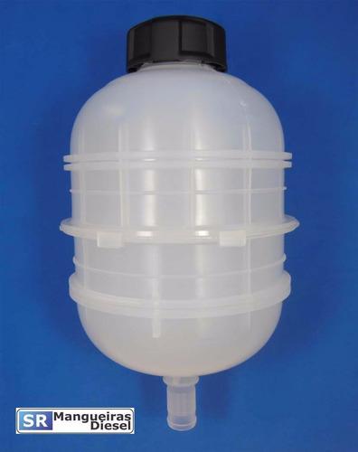 reservatorio agua radiador peugeot 206 / 207 com tampa