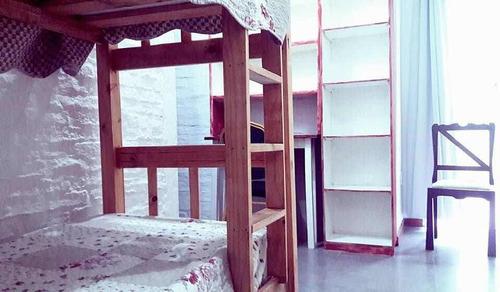 residencia estudiantil