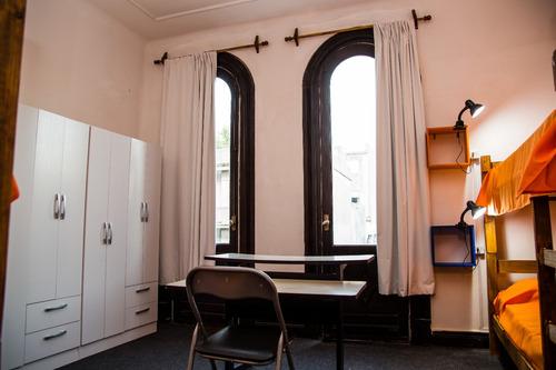 residencia estudiantil - acevedo diaz y rivera