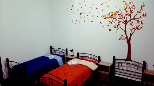 residencia estudiantil femenina... hogar estudiantil ...medi