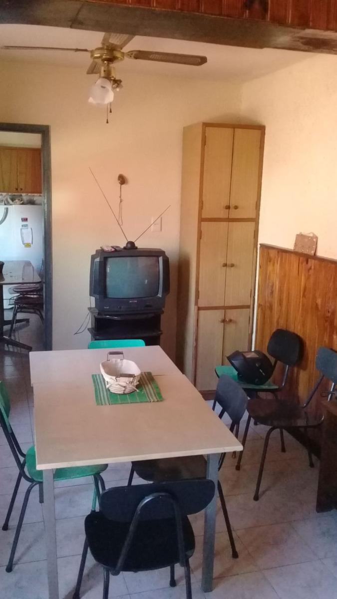 residencia estudiantil masculina en paysandú.