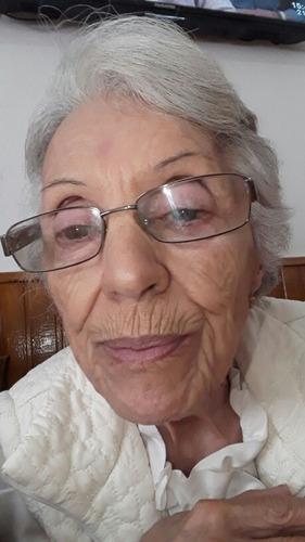 residencial de ancianos ofrece un hogar para el adulto mayor