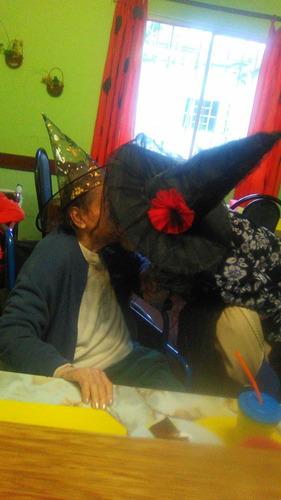 residencial para adultos mayores