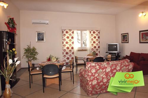 residencial vivir mejor - casa de salud