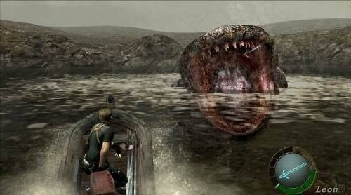 resident evil 4 ultimate edition hd pc + resident evil 0 hd