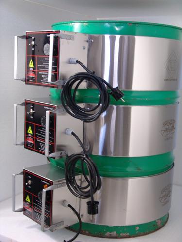 resistencias eléctricas fabricación nacional