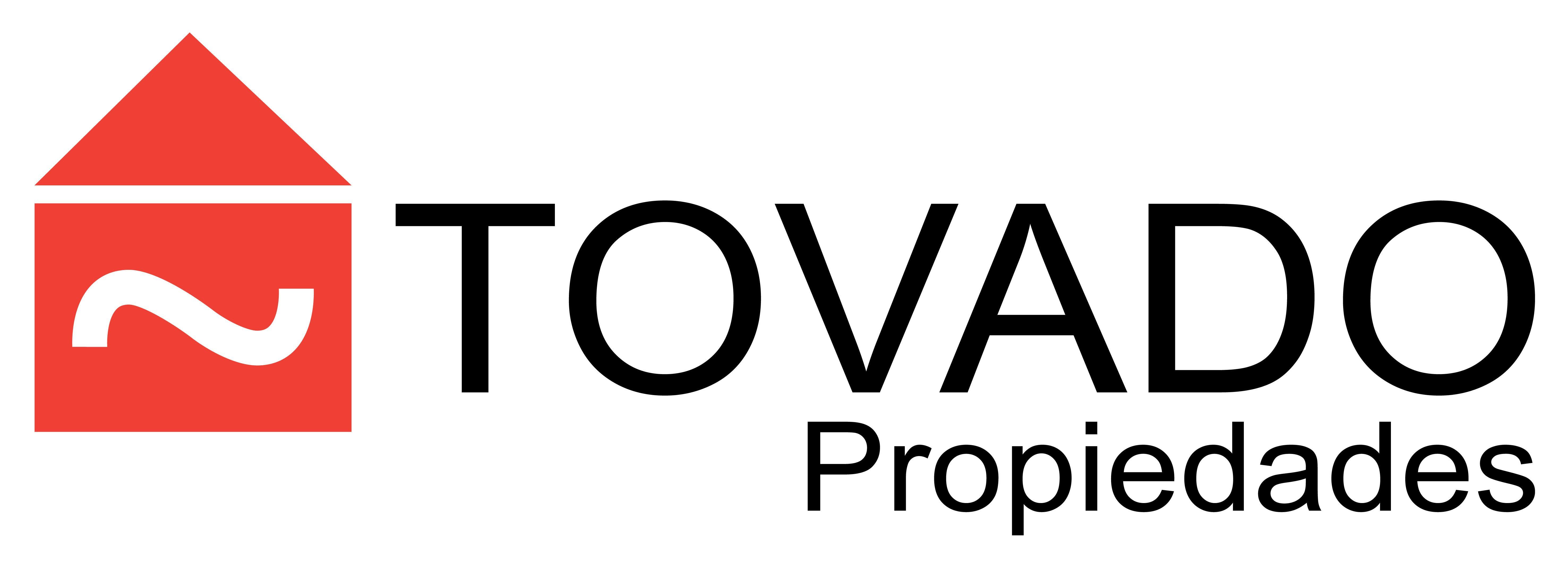 Logo de  Tovado Propiedades