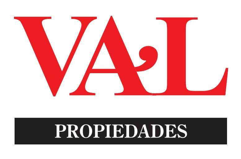 Logo de  Val Propiedades