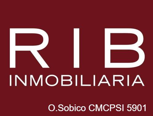 Logo de  Rib Inmobiliaria