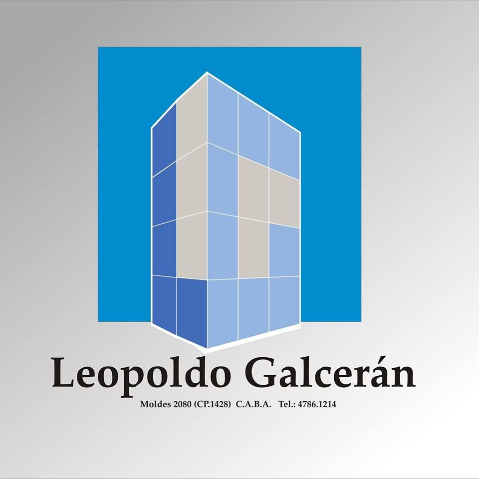 Logo de  Leopoldo Galceran