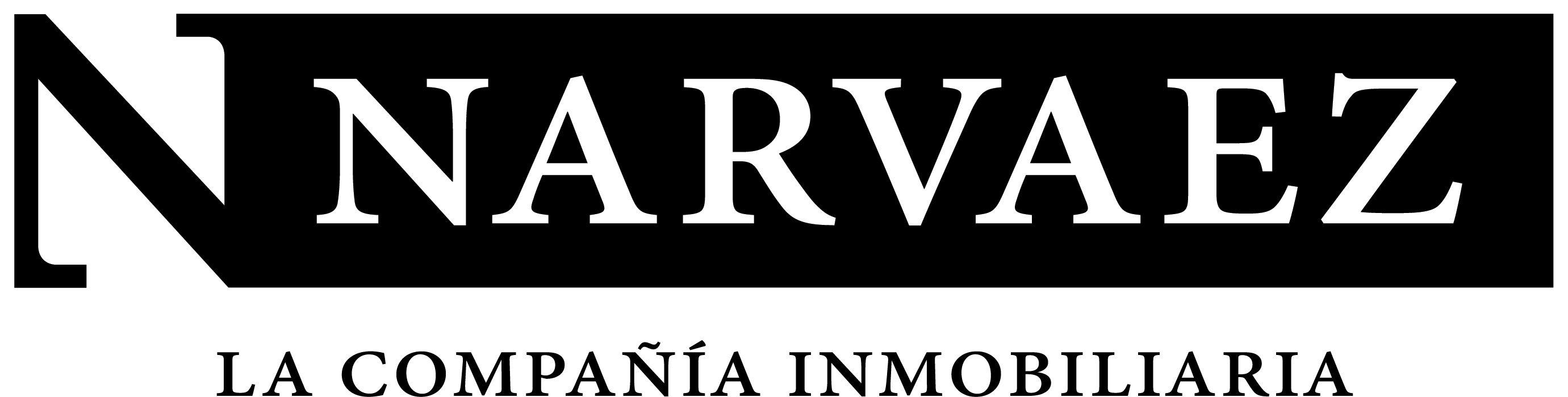 Logo de  Narvaez