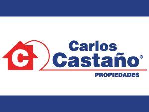 Logo de  Carlos Castaño Propiedades