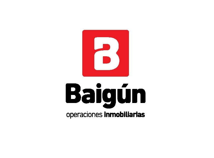 Logo de  Baigun Operaciones Inmobiliarias