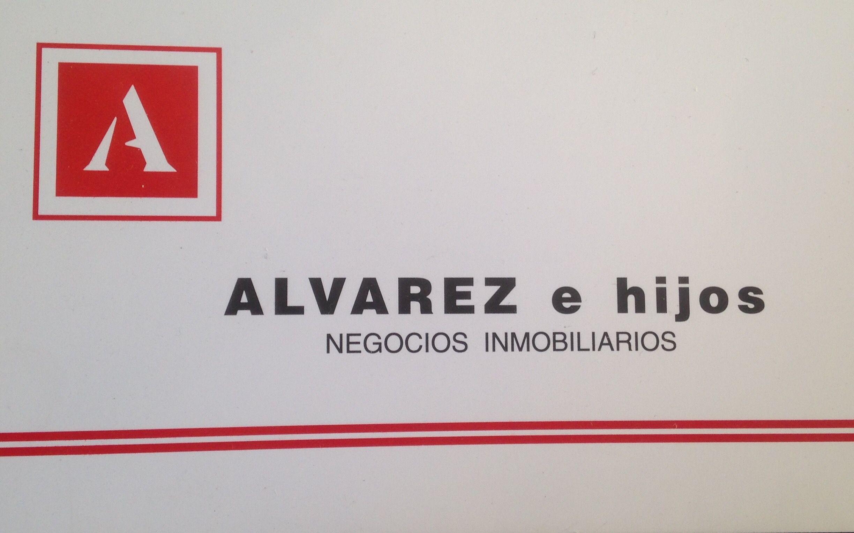 Logo de  Alvarez Inmobiliaria