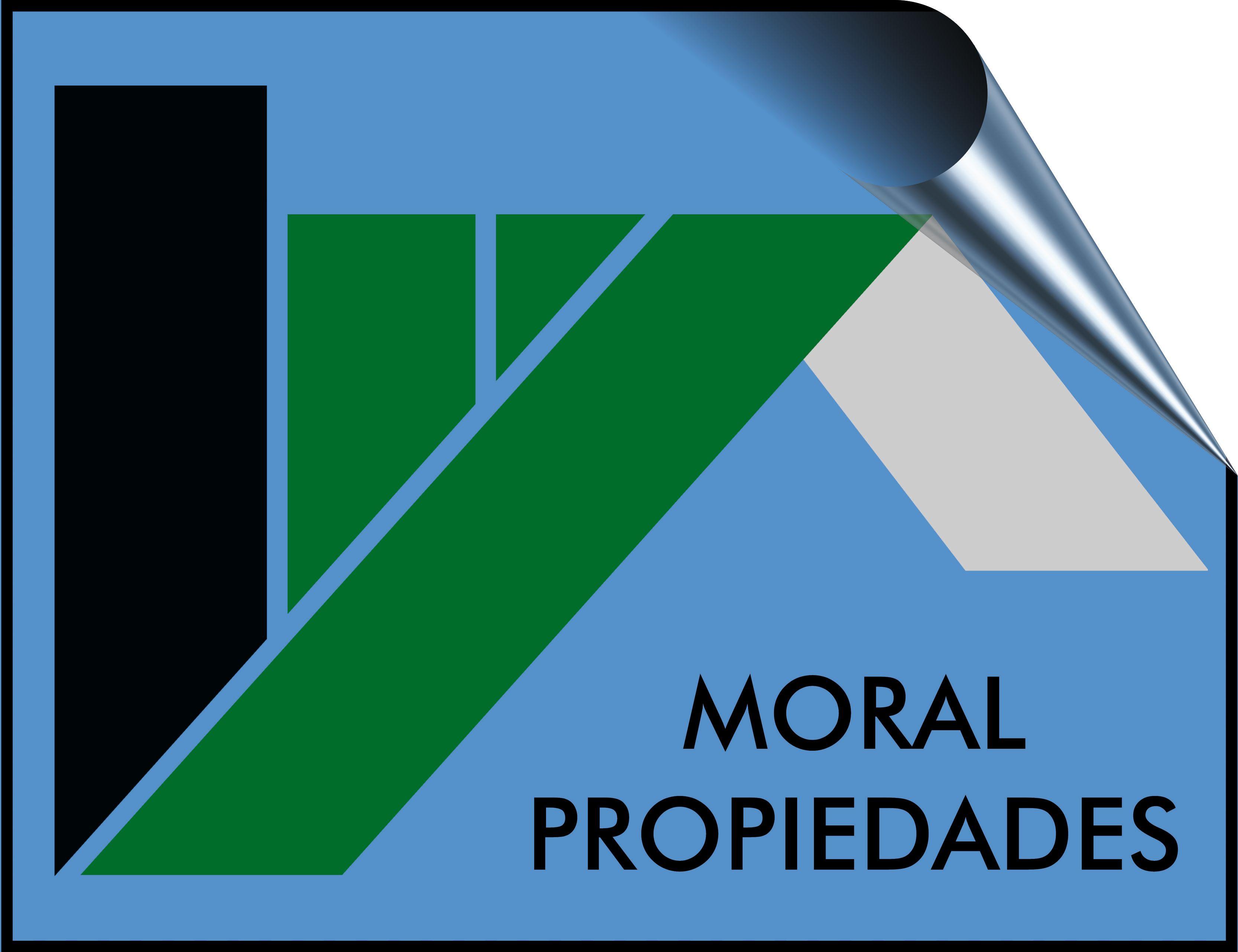 Logo de  Moral Propiedades