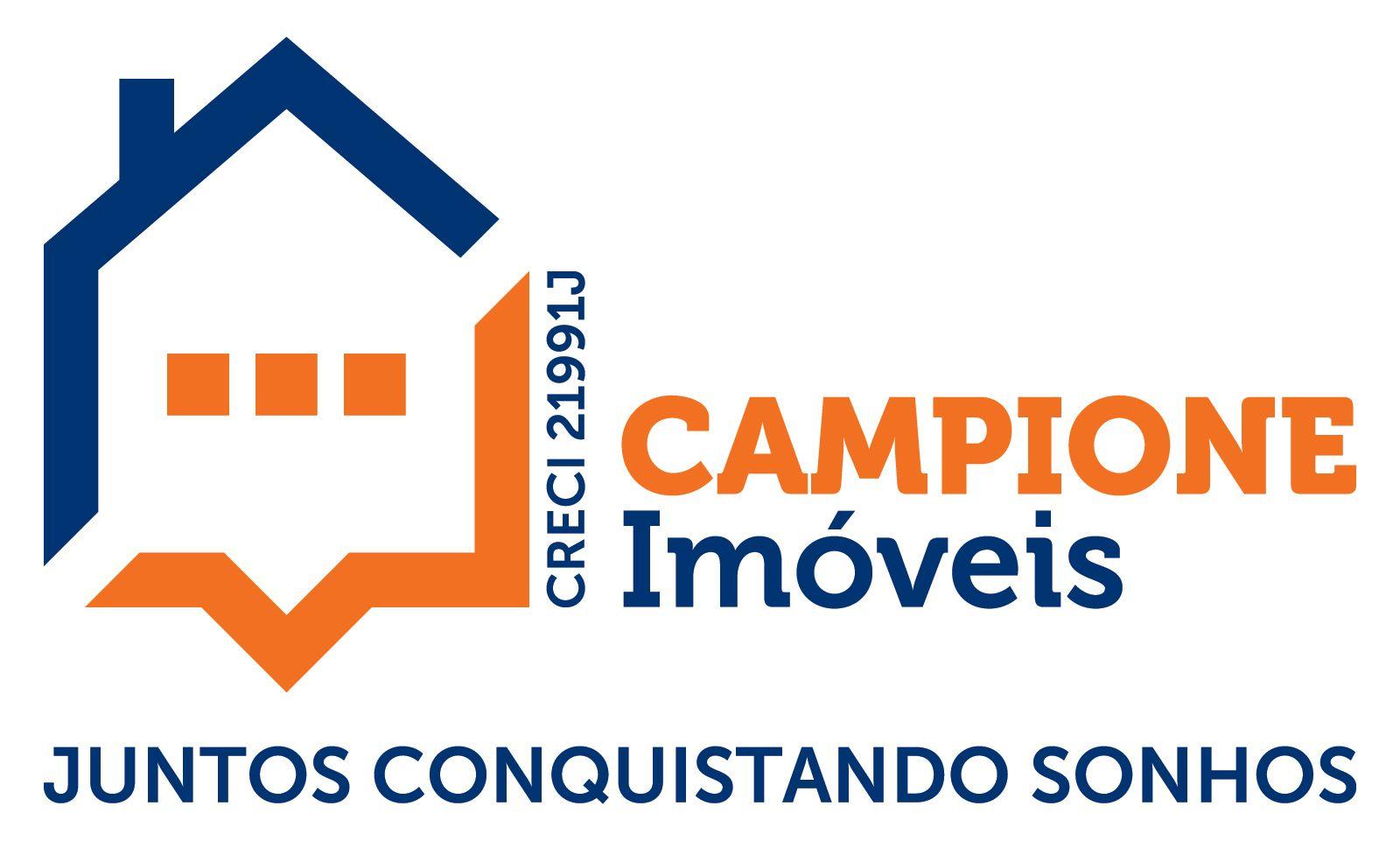 Logotipo de  Sc Campione Imóveis