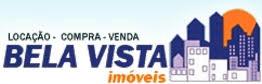 Logotipo de  Bela Vista Imóveis