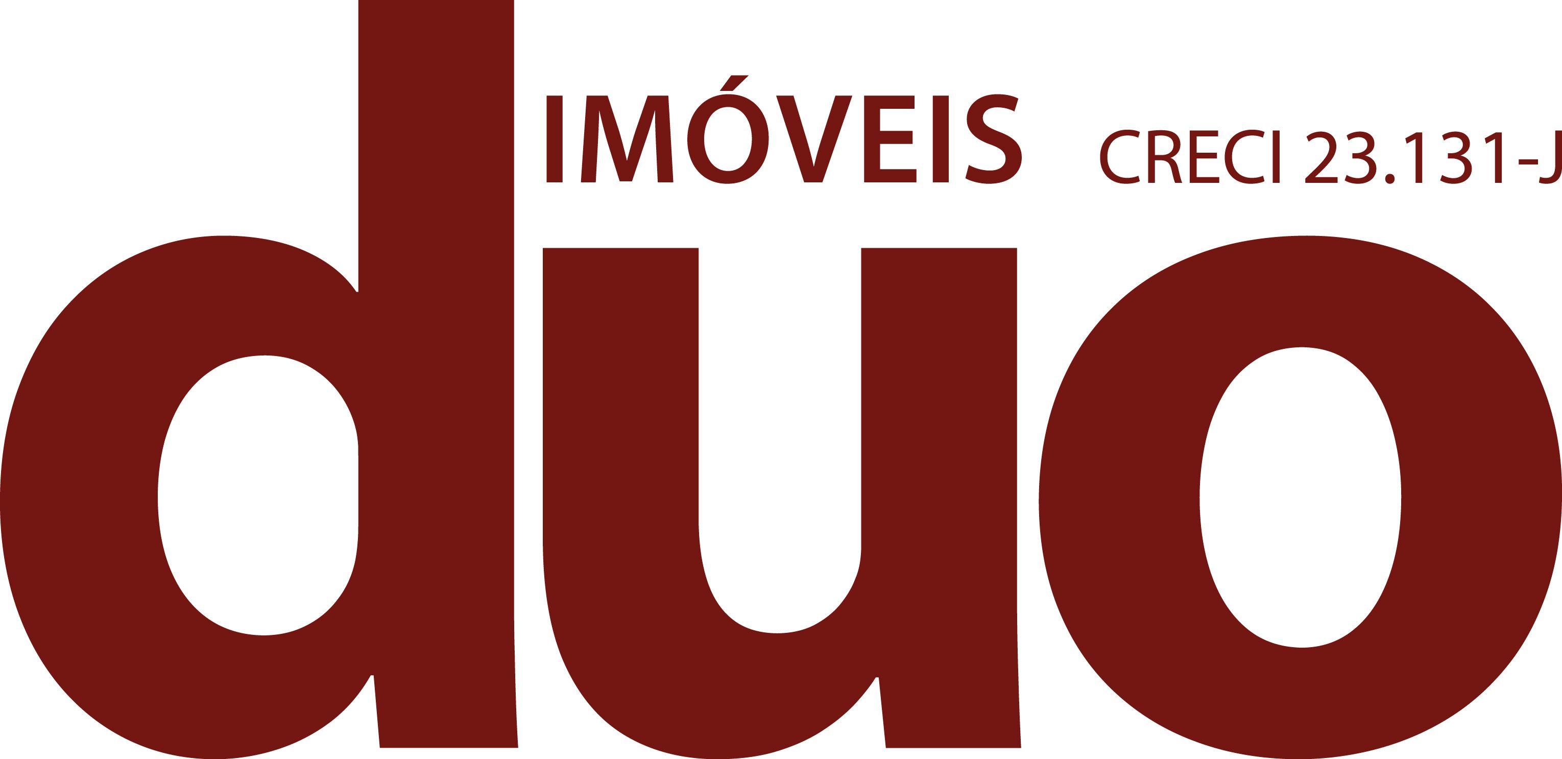 Logotipo de  Duo Imóveis