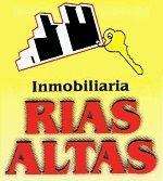 Logo de  Inmobiliaria Riasaltas
