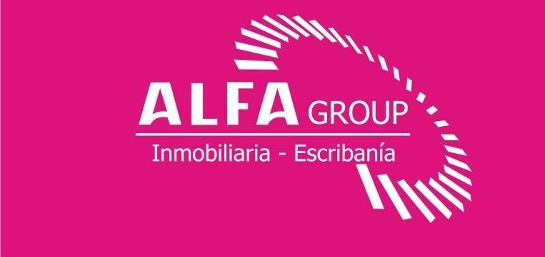 Logo de  Inm Alfa