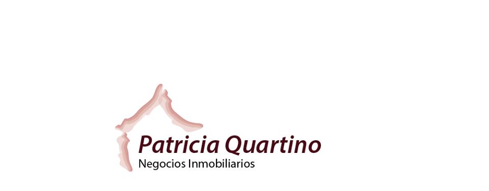 Logo de  Patricia Quartino S. Inmobiliarios