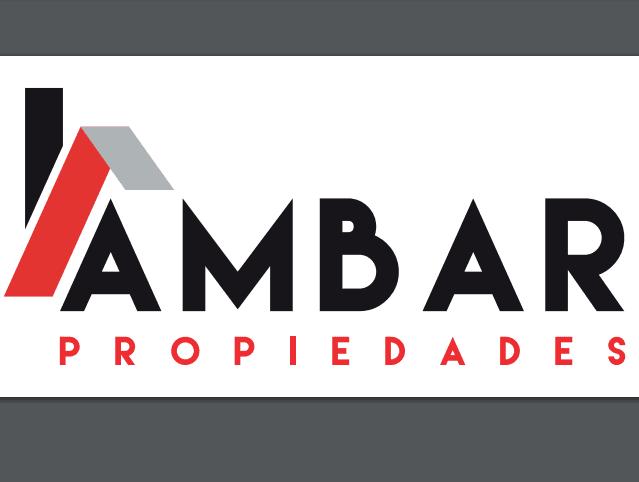 Logo de  Ambar Propiedades