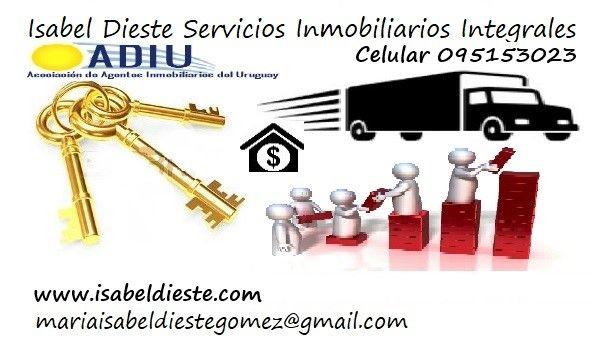 Logo de  Isabel Dieste Servicios Inmobiliarios Integrales