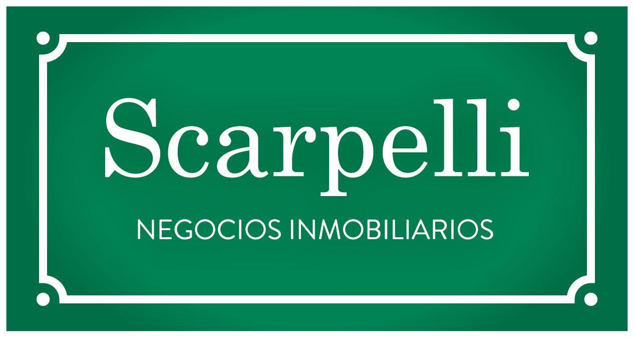 Logo de  Inmobiliaria Scarpelli