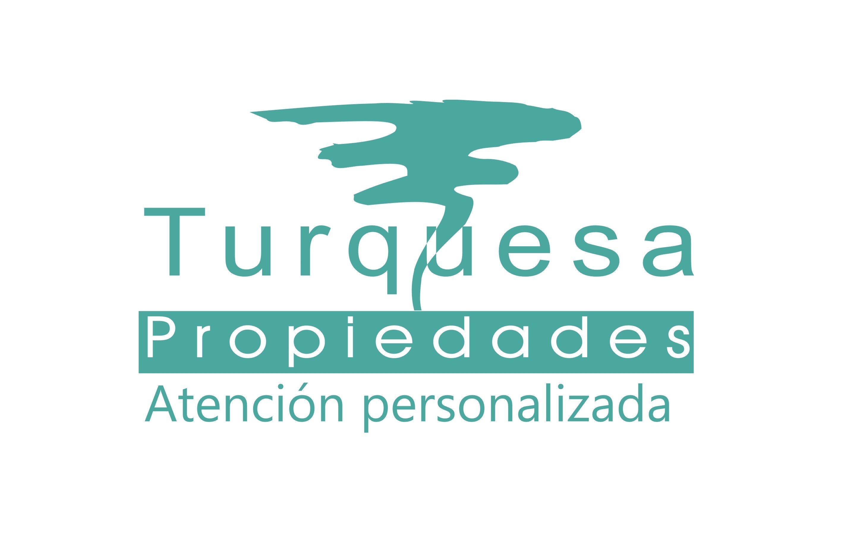 Logo de  Turquesa Propiedades