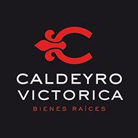 Logo de  Caldeyro Victorica