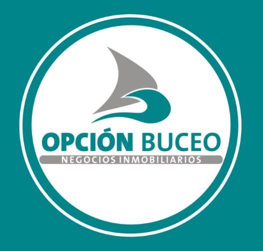 Logo de  Opción Buceo Negocios Inmobiliarios