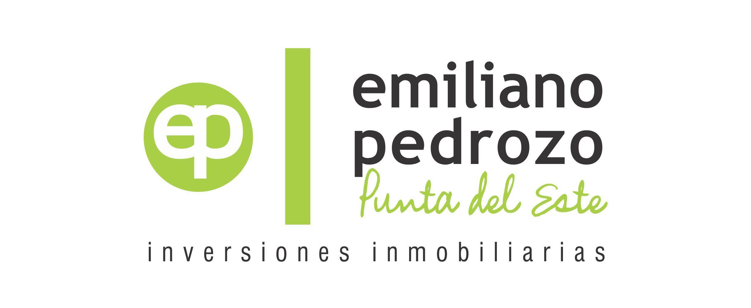 Logo de  Emiliano Pedrozo Inversiones Inmobiliarias Punta Del Este