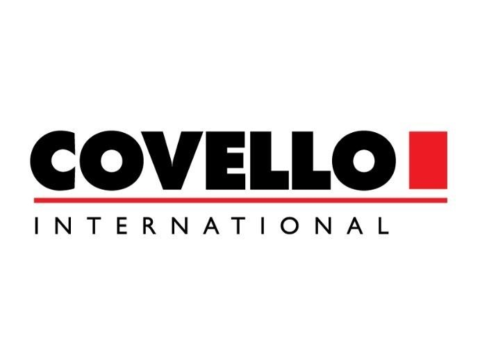 Logo de  Covello International Carmelo