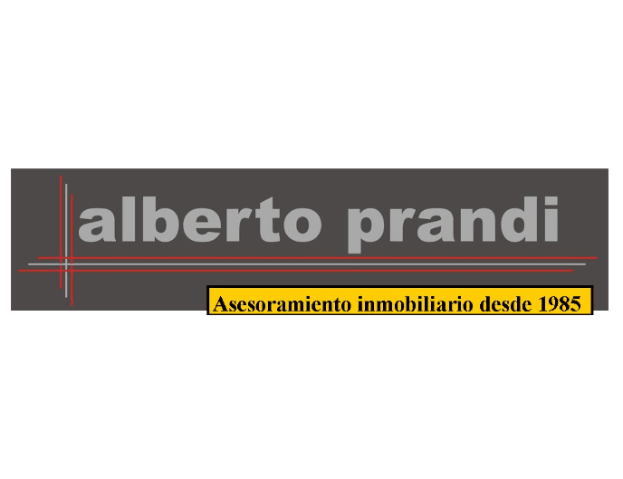 Logo de  Alberto Prandi